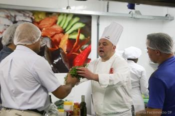 Senac Oficina chef espanhol Antonio Botana-20