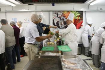 Senac Oficina chef espanhol Antonio Botana-25