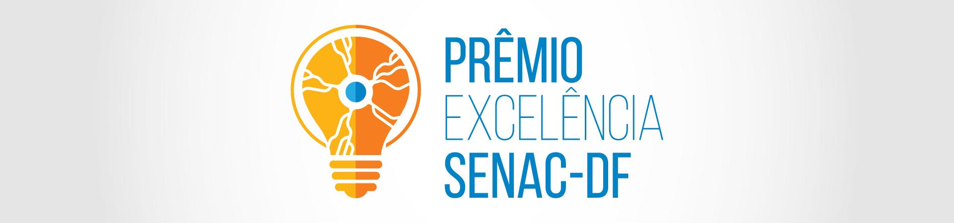 Prêmio Excelência Senac -DF